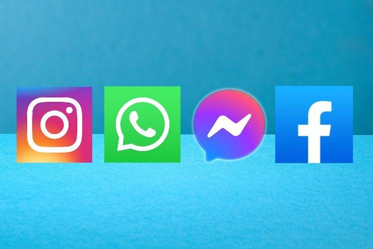 Storing Facebook: problemen met Messenger, Instagram en WhatsApp [poll]