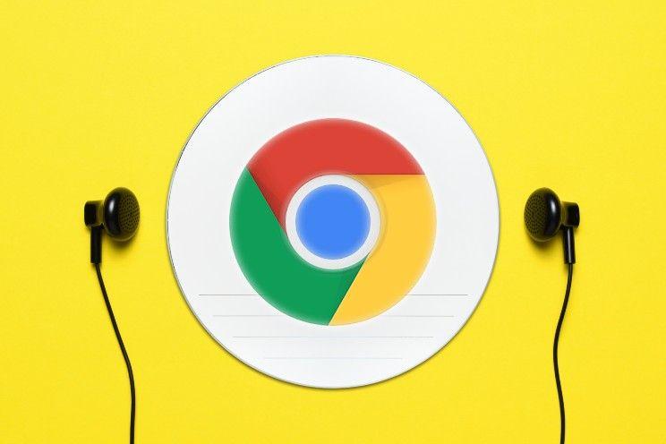 Google Chrome krijgt overzichtelijke icoontjes in het overflow-menu