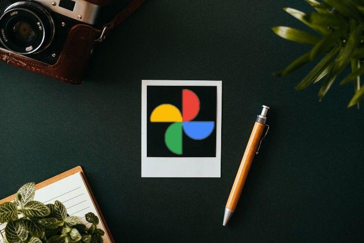 Google Foto's: zet nu je herinneringen als live achtergrond