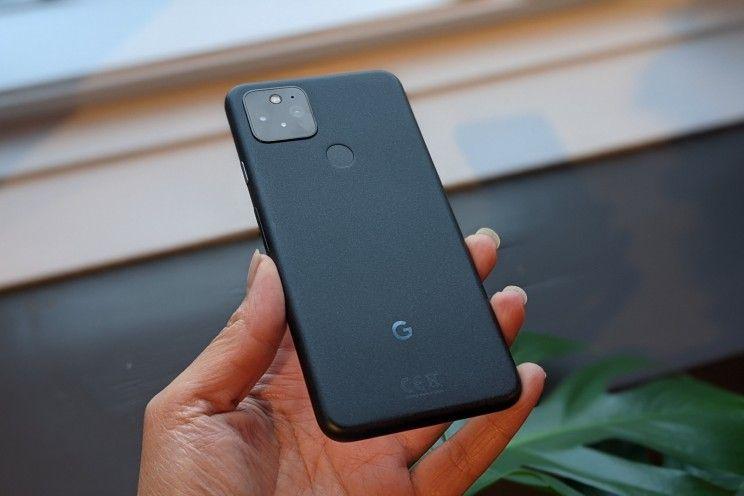 Google Pixel 5 review: niet erg spannend maar wel erg goed
