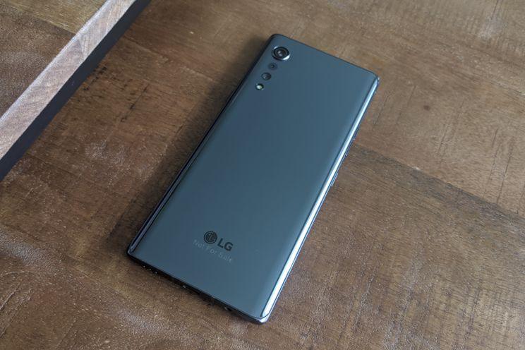 LG Velvet: uitrol stabiele Android 11-update gaat van start