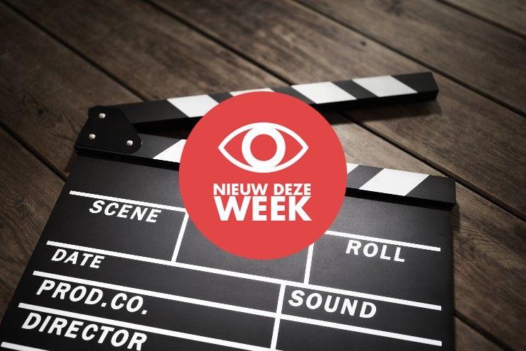 Nieuw deze week op Netflix, Videoland, Ziggo, Film1 en Spotify (week 52 2020)