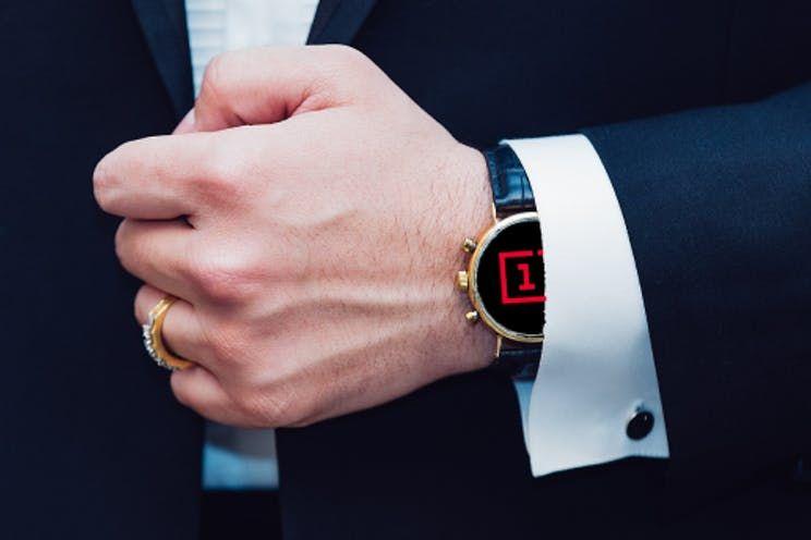 'OnePlus Watch heeft Warp Charge en komt niet met Wear OS'