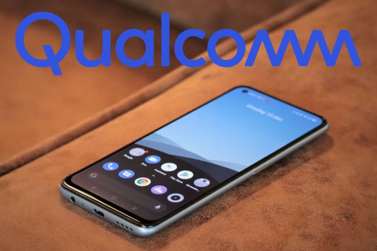 'Qualcomm niet langer grootste chipmaker voor smartphones'
