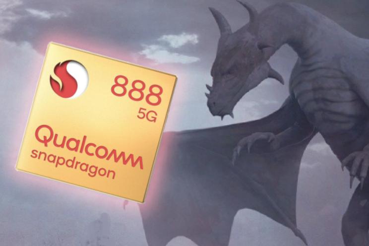Snapdragon 888: dit zijn alle technische details die je wil weten