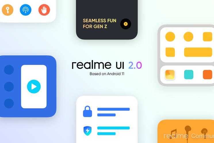 Eigenaren van deze Realme-telefoons kunnen kennismaken met Android 11