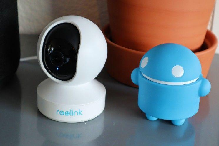 De draadloze camera's van Reolink hebben bijna alles
