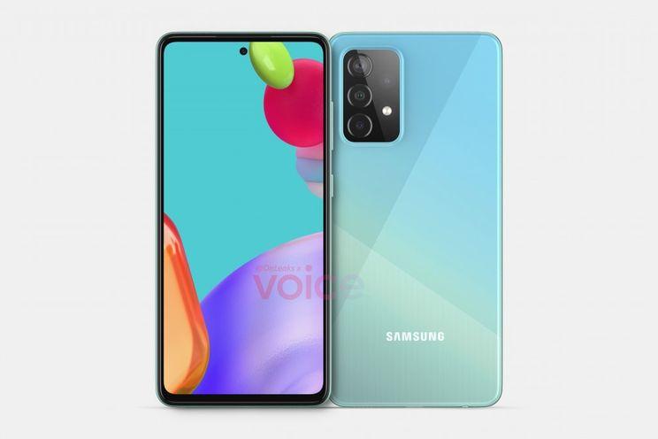 'Samsung Galaxy A22 onderweg: goedkope 5G-telefoon'