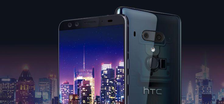 HTC geeft de smartphone nog niet op maar 2019 is nog een vraagteken
