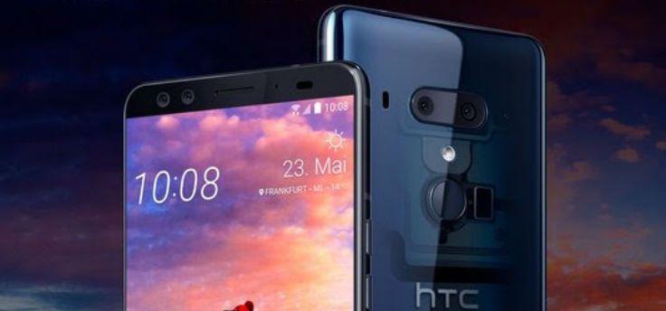 'HTC komt niet met een U13, maar broedt op andere plannen'