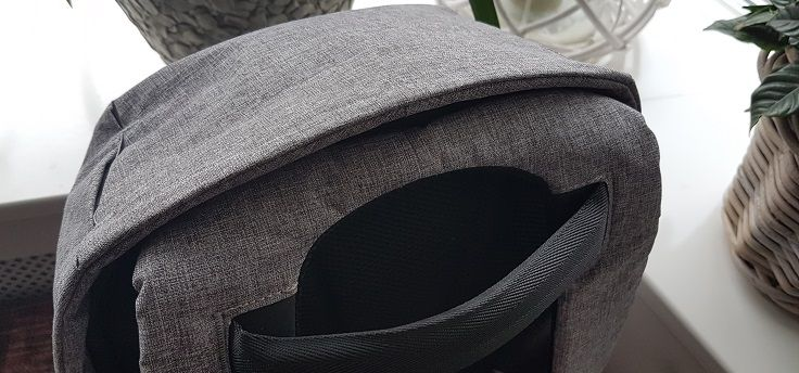 Review XDDesign Bobby: handige antidiefstalrugtas zit snel vol