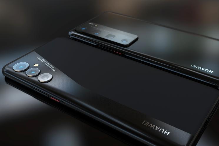 Huawei P50 Pro: nieuwe afbeeldingen en video tonen verwacht design