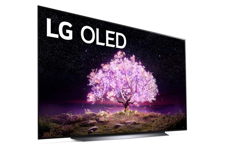Nieuwe LG smart-tv's worden geleverd met Google Stadia en GeForce Now