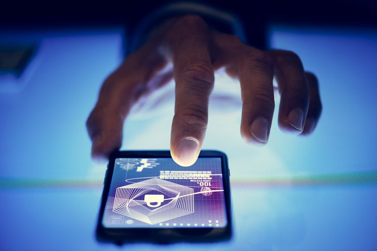 Op oude Android-telefoons verliezen ongebruikte apps hun rechten