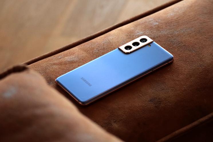 Samsung Galaxy S21 ontvangt tweede update met oplossing voor accuproblemen