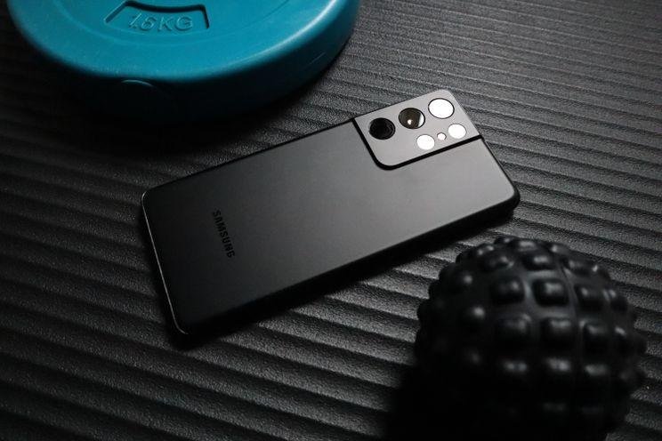 Samsung Galaxy S21 Ultra review: de beste telefoon in de Galaxy-geschiedenis