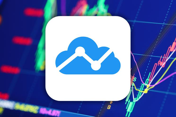 TradingView laat je aandelen volgen en technische analyses maken