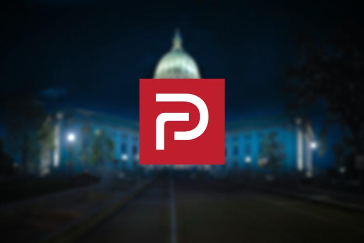 Google verwijdert Parler-app uit Play Store na 'oproepen tot geweld'