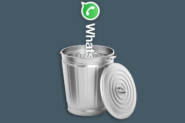 WhatsApp stopt binnenkort met werken als je privacybeleid weigert