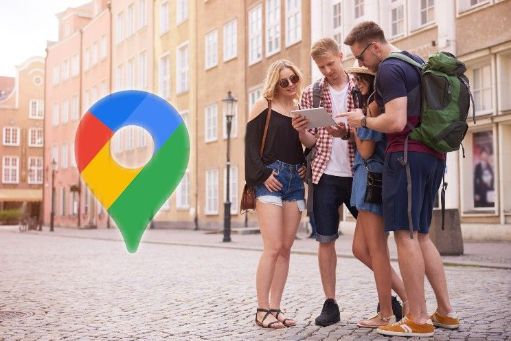 Google Maps heeft nu split-screen-weergave voor Street View in Nederland