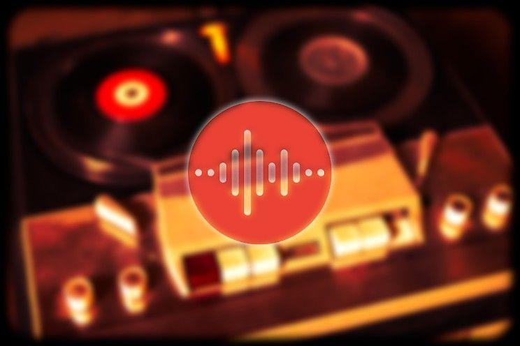 Google Recorder krijgt back-up-ondersteuning via nieuwe webversie