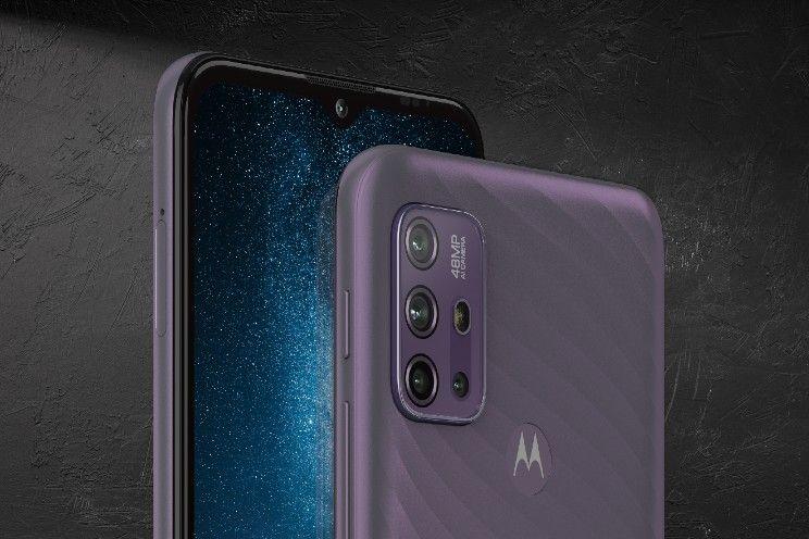 Motorola lanceert Moto G30 met 90 Hz-scherm in Nederland