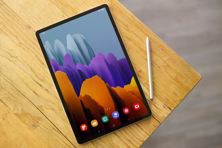 'Samsung Galaxy Tab S7 Lite wordt in juni gelanceerd'