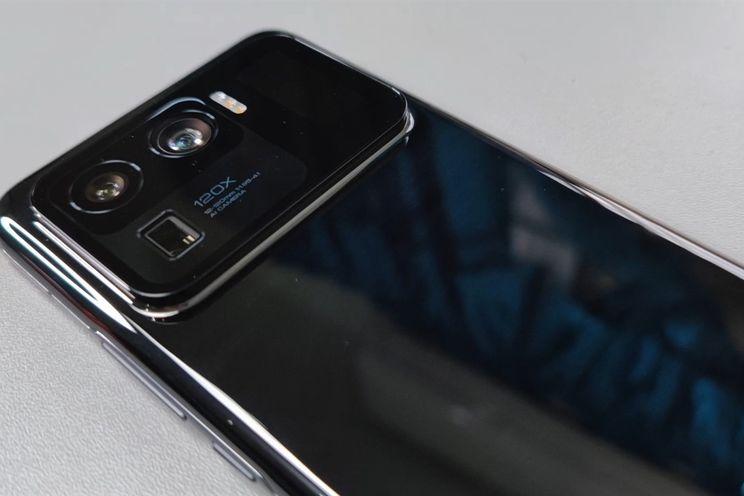 Xiaomi Mi 11 Ultra laadt extreem snel op met nieuwe batterijtechniek