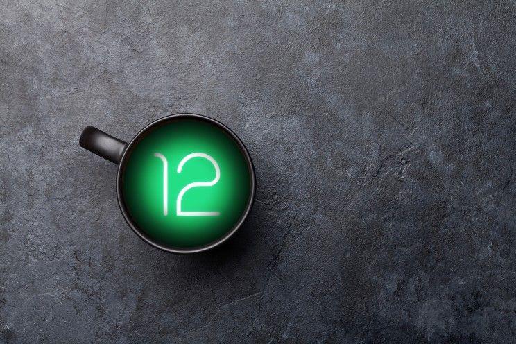 Android 12 derde developer preview officieel, dit is nieuw