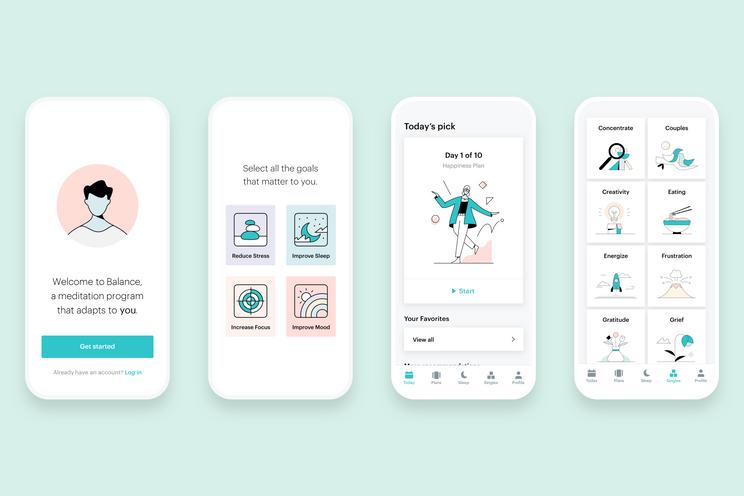 Populaire iOS-meditatie-app is nu ook beschikbaar voor Android