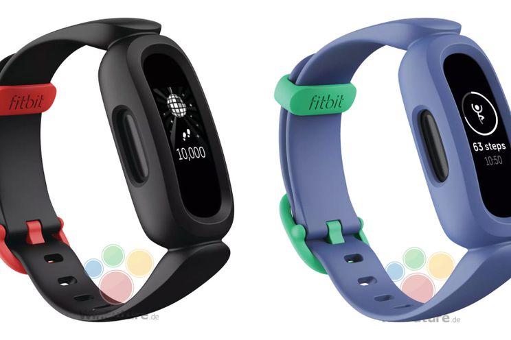 'Fitbit Ace 3 zit in de pijplijn, krijgt batterijduur van 8 dagen'