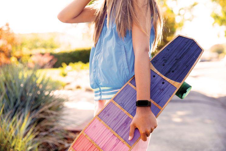 Fitbit Ace 3 officieel: fitnesstracker speciaal voor kinderen