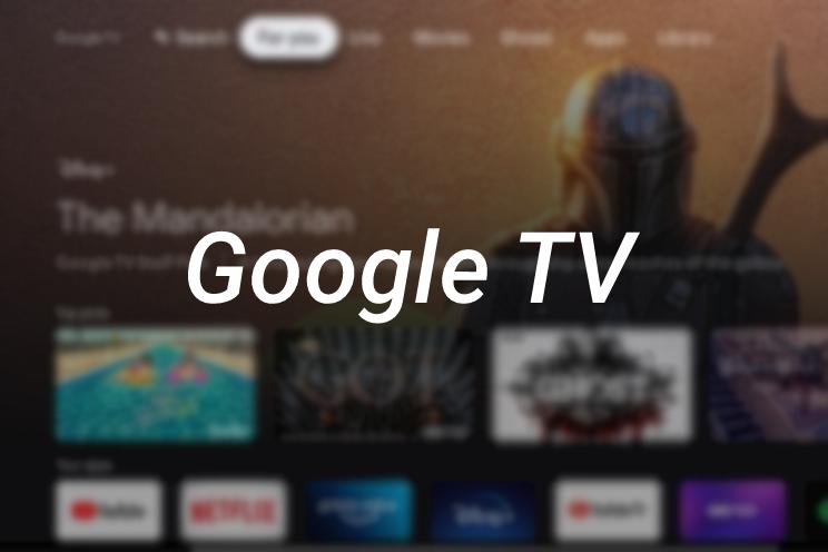 'Bedien Google TV straks met je telefoon als afstandsbediening'