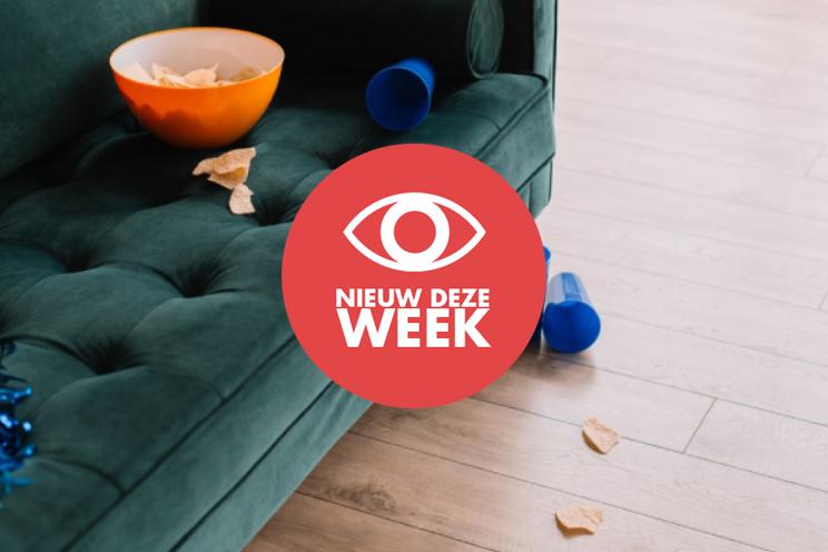 Nieuw deze week op Netflix, Amazon Prime Video, Videoland, Film1 en Spotify (week 15)