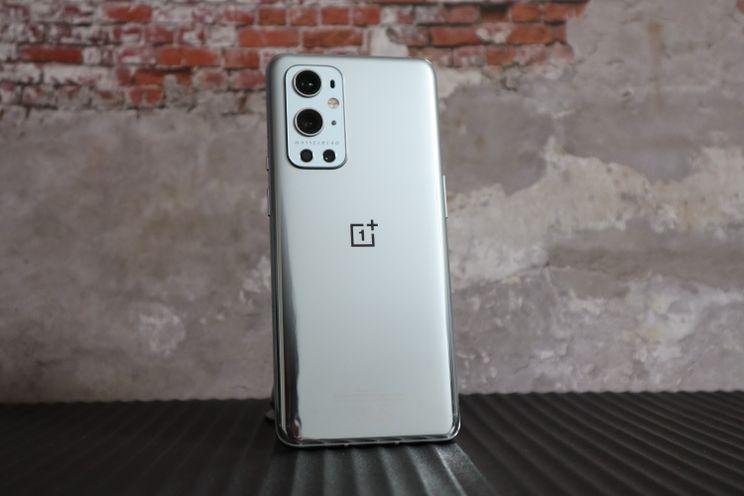 OnePlus 9 Pro review: eindelijk krijgen de camera's de aandacht die ze verdienen