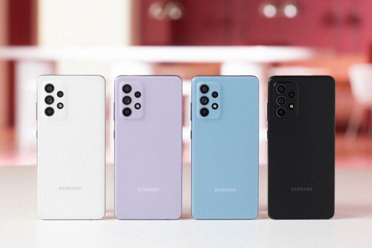 'Samsung Galaxy A52s: alle details van midrangetopper zijn bekend'