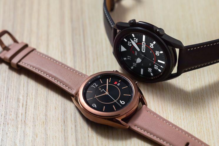 'Prijzen Samsung Galaxy Watch 4 zijn uitgelekt, lopen op tot 500 euro'