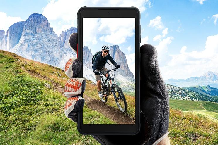 Samsung Galaxy XCover 5 officieel: voordelige rugged telefoon met lange update-ondersteuning