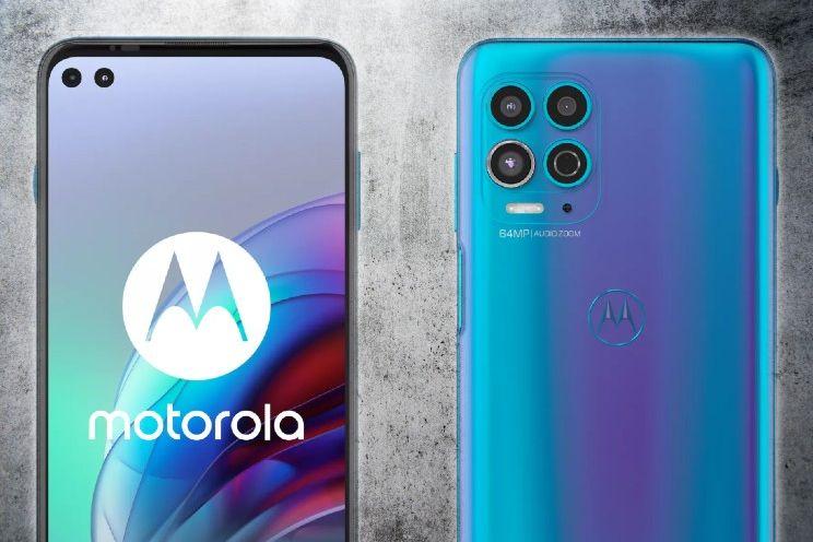 'Dit is de Motorola Moto G100 met krachtige Snapdragon 870'