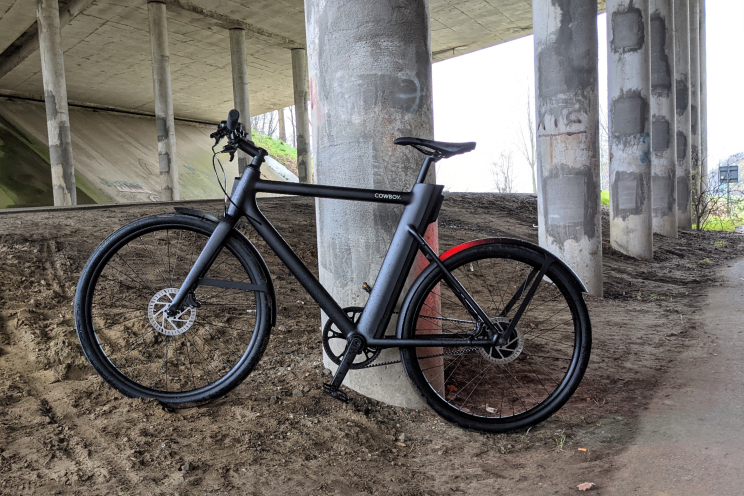 Cowboy 3 review: dit zijn de plus- en minuten van deze e-bike