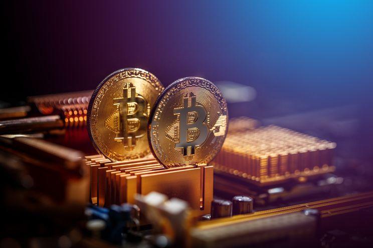 Themaweek op Androidworld: alles wat je moet weten over cryptocurrency