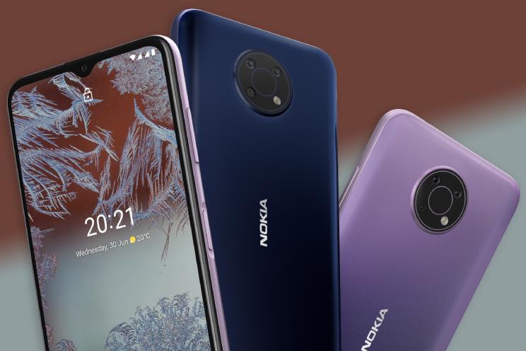 Nokia X- en G-serie officieel: 4 telefoons van 139 to 379 euro