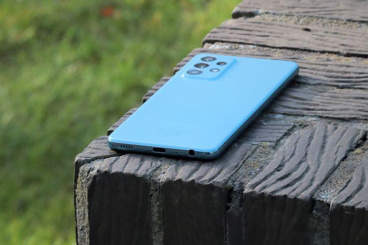 'Komt Samsung Galaxy A-reeks in 2022 zonder 3,5 mm audiojack?'