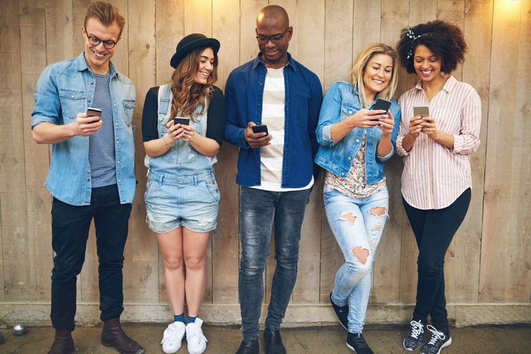 Onderzoek: iPhone steeds populairder onder Amerikaanse tieners