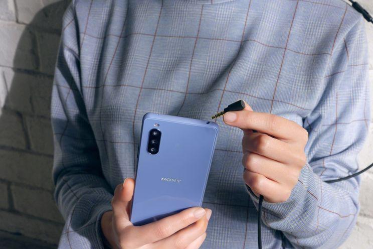 Sony brengt Xperia 10 III in Nederland uit voor 429 euro