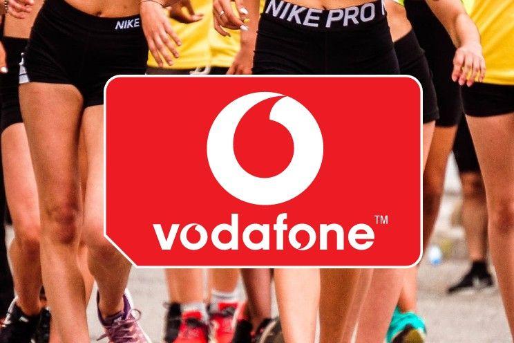 De Vodafone Runners zijn er weer, abonnementen voor een scherpe prijs (ADV)