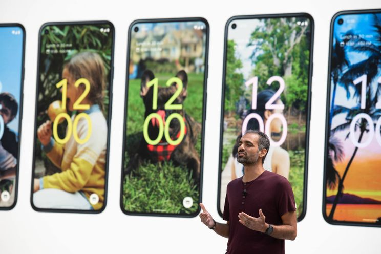 Wearable-apps vragen vanaf Android 12 niet (meer) om je locatie
