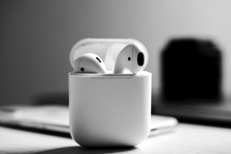 'Apple marktleider voor oortjes en koptelefoons in Nederland'