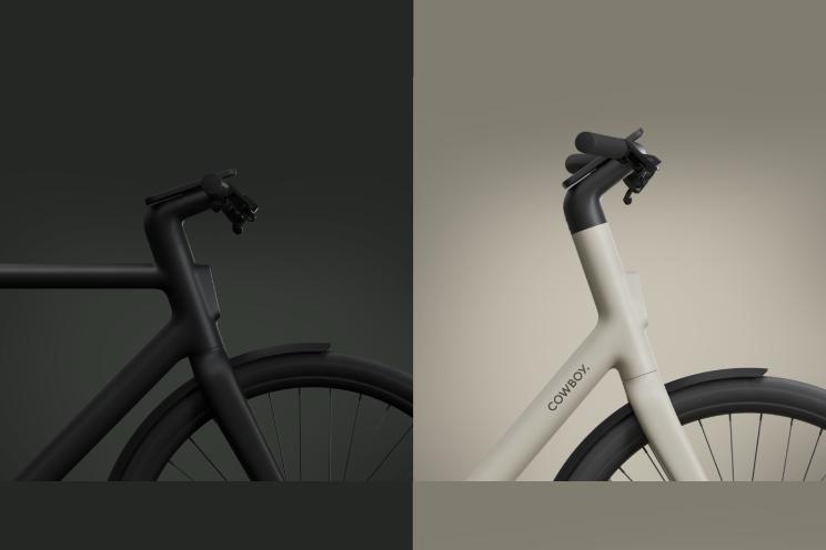 Cowboy 4 officieel: hippe e-bike in twee modellen en nieuwe app