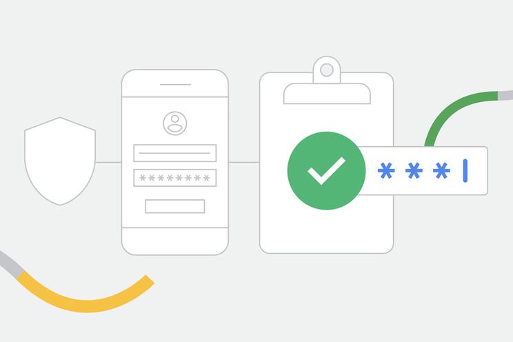 Googles wachtwoordmanager vervangt automatisch uitgelekte wachtwoorden